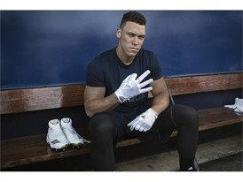 AaronJudge x adidas 3StripeLife