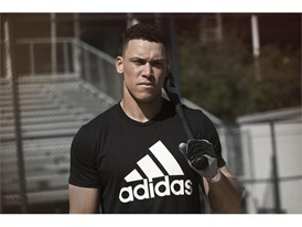 AaronJudge x adidas BP