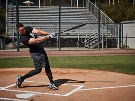 AaronJudge x adidas HR
