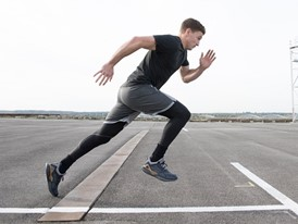adidas athlete Beauden Barrett.