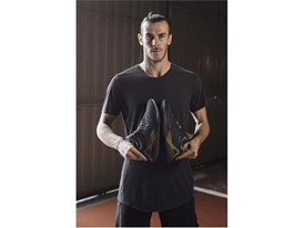 adidas athlete Gareth Bale