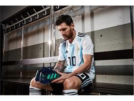 Deadly Strike-Messi