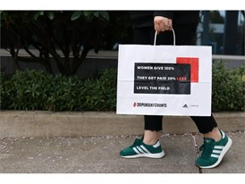 adidas Equal Pay Day - Shopping Bag