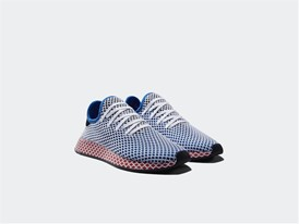 Τα adidas Originals σε προκαλούν να εξερευνήσεις τον κόσμο του grid