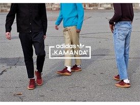 adidasOriginals KAMANDA
