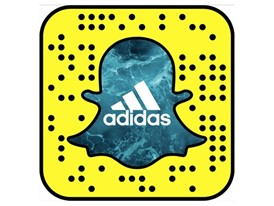ADIDAS, PARLEY FOR THE OCEANS AND MAJOR LEAGUE SOCCER USE AR TECHNOLOGY ON SNAPCHAT TO BRING AWARENESS TO PROTECTING OUR OCEANS