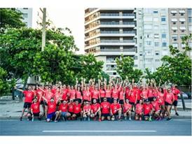 adidas Runners chega ao Rio de Janeiro