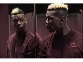 adidas lanza la tercera colección adidas Football x Paul Pogba