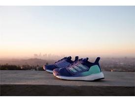 adidas running stworzył SolarBOOST, czyli nową jakość biegania