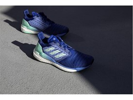 adidas Running_SOLARBOOST Female