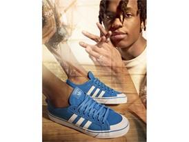 adidas Originals Nizza SS18 KEY May-Look2 Foundation Male CQ2330-01