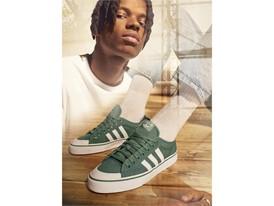 adidas Originals Nizza SS18 KEY May-Look3 Foundation Male CQ2329-01