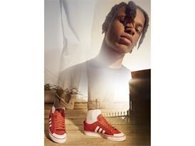 adidas Originals Nizza SS18 KEY May-Look4 Foundation Male CQ2331-01