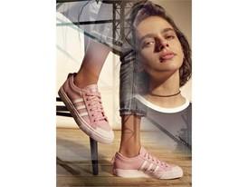 adidas Originals Nizza SS18 KEY May-Look5 Foundation Female CQ2539-01