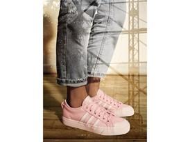 adidas Originals Nizza SS18 KEY May-Look5 Foundation Female CQ2539-02