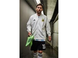Nemeziz - Messi