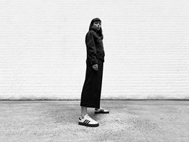 adidas Originals SAMBA FW18 LOOK2-June-Women01 AQ1134