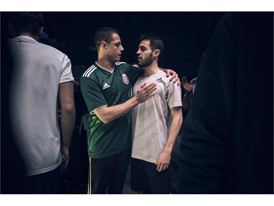 Sport18 June PR Imagery Silva Chicharito