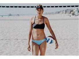 Alix Klineman x adidas Volleyball - 01