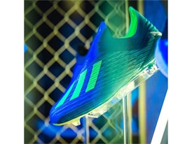 adidas celebrates Soccer in Los Angeles