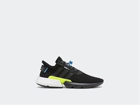 P.O.D. System | Το νέο sneaker των adidas Originals προσγειώνεται 'loudly'.