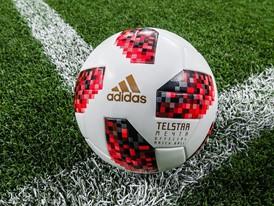 Der K.O.-Ball, der Träume wahrmacht: adidas präsentiert den Telstar Mechta