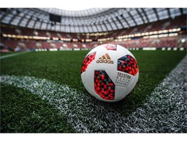 Official Match Ball Knockout Stage