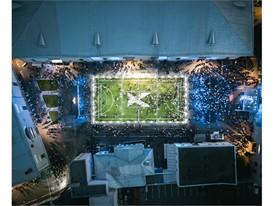 adidas Futebol lança Creators Base em Moscou