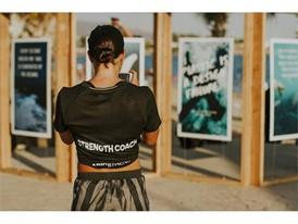 «RUN FOR THE OCEANS» | THE EVENT. Περισσότεροι από 450 runners διαδίδουν το μήνυμα της προστασίας των ωκεανών από το πλαστικό με το πιο 'ηχηρό' run της χρονιάς