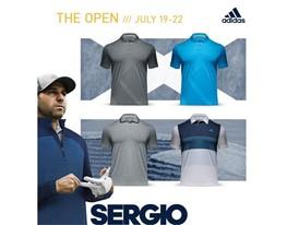 Sergio Open Championship