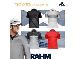 Rahm Open Championship