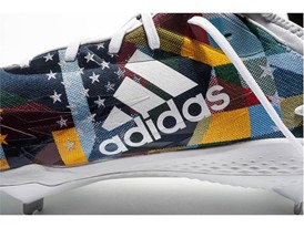 adidsaBaseball NationsPack adizero 10