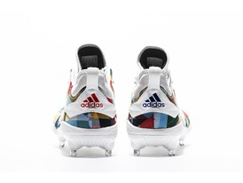 adidsaBaseball NationsPack adizero 09