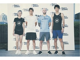 """adidas run for the oceans running event"" 02"