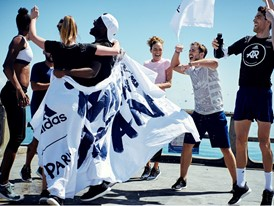 UltraBOOST Parley Run For The Oceans FW18 Image Pool RFTO GROUP POST