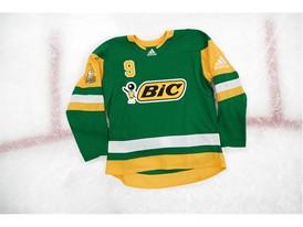 adidasHockey BIC