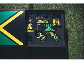 adidasLacrosse x TeamJamaicaLAX Kit03