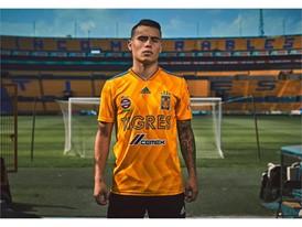 adidas y Tigres presentan kits de local y visitante para la temporada 2018-2019