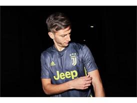 FW18 AClubs 2D Juventus THIRD BENTANCUR