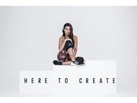 Τόνια Σωτηροπούλου – Το νέο μέλος των adidas Women σε καλεί να ανακαλύψεις την τελευταία συλλογή του brand στα COSMOS SPORT