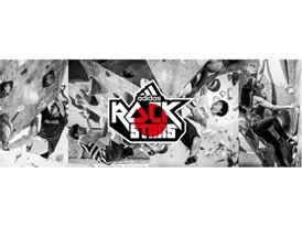 """ADIDAS ROCKSTARS TOKYO 2018"" TOP"