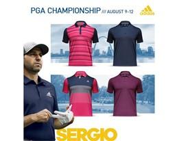 Sergio PGA Championship