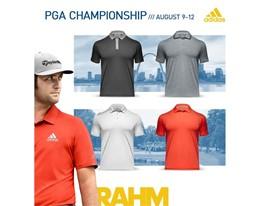 Rahm PGA Championship