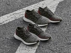 adidas Running lança hoje o novo PureBOOST GO, criado especialmente para se perder pelas ruas