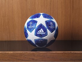adidas Soccer Reveals New UEFA Champions League Official Match Ball