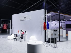 aSMC FW18 Product Display
