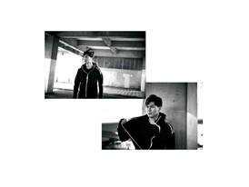 """""""Z.N.E. HOODIE FAST RELEASE"""" 04"""