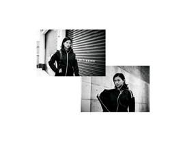 """""""Z.N.E. HOODIE FAST RELEASE"""" 05"""