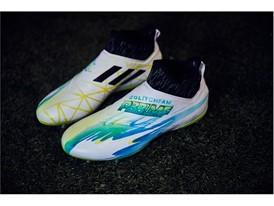 Glitch Lazaro Schuh 1