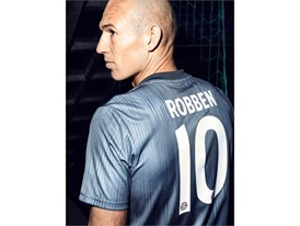 FC Bayern 3. Trikot Robben